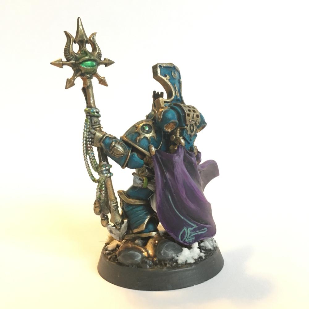 Exalted Sorcerer